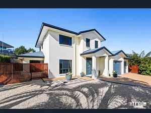 Stylish executive living on the doorstep in this Kawana home