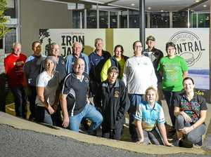 Gladstone running club fuelled by beer
