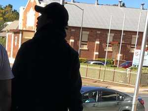 Judge slams 'gutless' teen over school violence