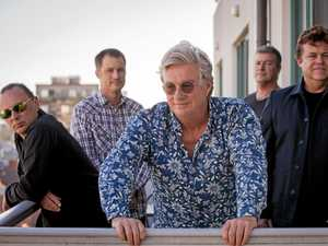 They are back, and still Mental as Anything