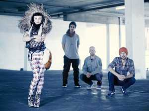 Hiatus Kaiyote sampled by Beyonce and Jay-Z