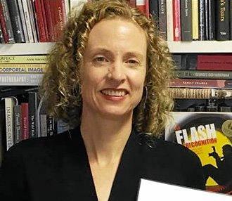 Professor Jane Lydon