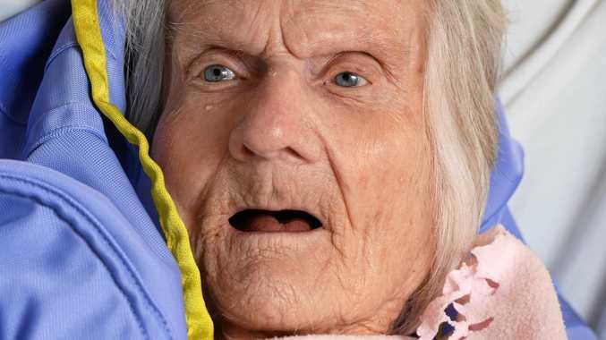 MILESTONE LADY: Daisy Coper celebrated her 100th birthday yesterday.