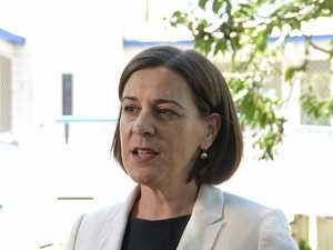 Kilkivan nurse trial a good start, says Frecklington