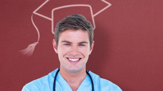 A shortage of nurses in a healthcare sector which continues to grow means demand for the skill set is high. Picture: Thinkstock