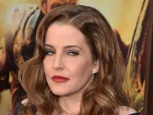 Lisa Marie Presley is broke