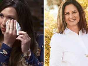 'Wh***': Natalie Joyce's stoush with Vikki