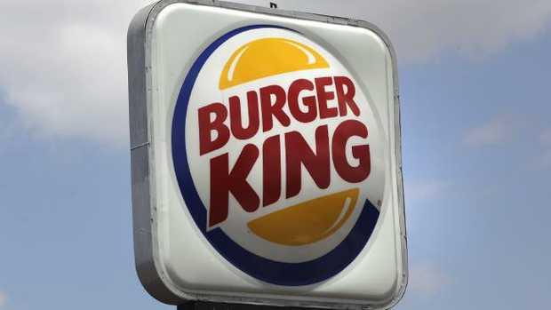 Burger King has kicked an own goal.