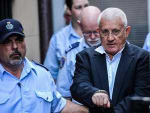 Millionaire jailed over foe's murder