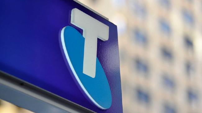 Telstra is undergoing a huge change.