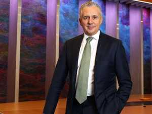 Big question Telstra boss can't answer