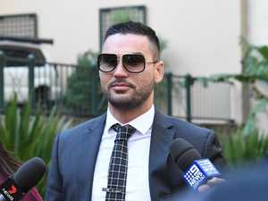 Salim's Mehajer's long fall from grace