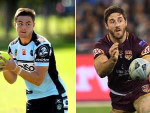 How NRL rookie will help Blues beat Maroons