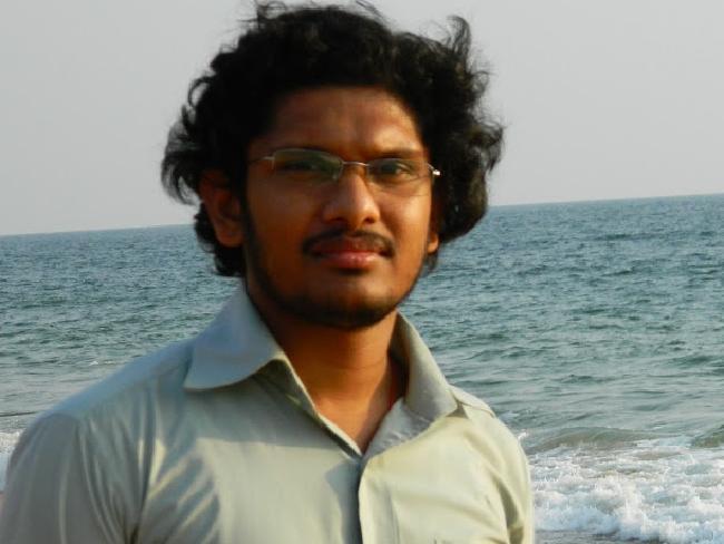 Arun Kamalasanan won't be eligible for parole until at least 2041.