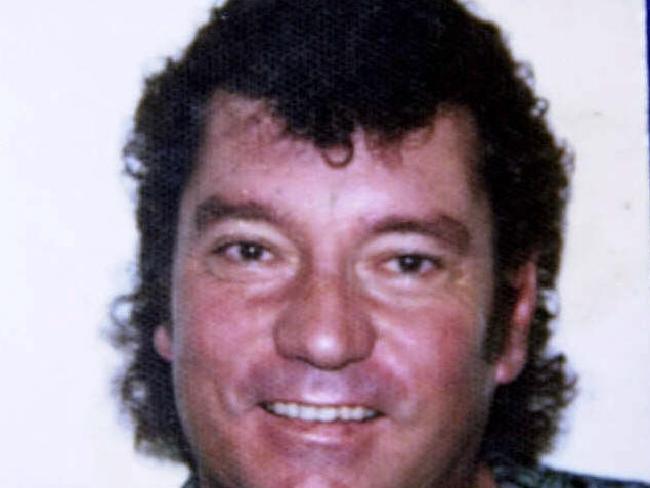 Victim John Price.