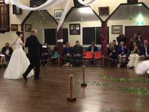 South Burnett Debutante Ball