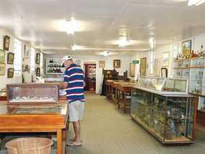 Oakey Historical Museum re-opens for business