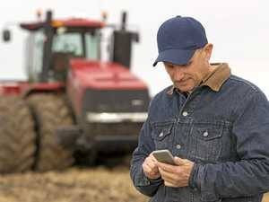FARMERS: 5 phone apps you should download now