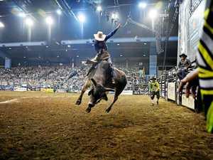 PBR Invitational to host world's best bull riders