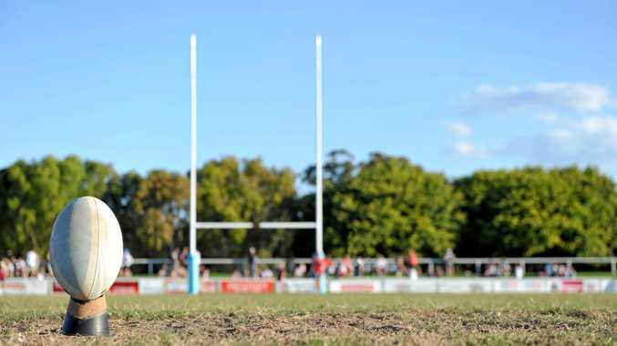 Football was alive in Middlemount last weekend.