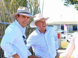 Demonising farmers a 'no-go': Whitsunday MP