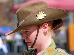 New memorial for Leslie Park will honour special war efforts