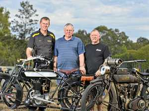 100-year-old rides a glimpse of history