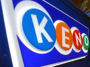 Tradies clean up with $450,000 Keno jackpot