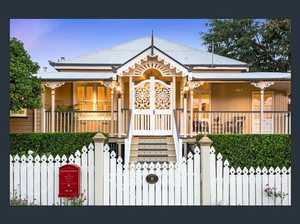 FOR SALE: 5 heritage style homes in Ipswich