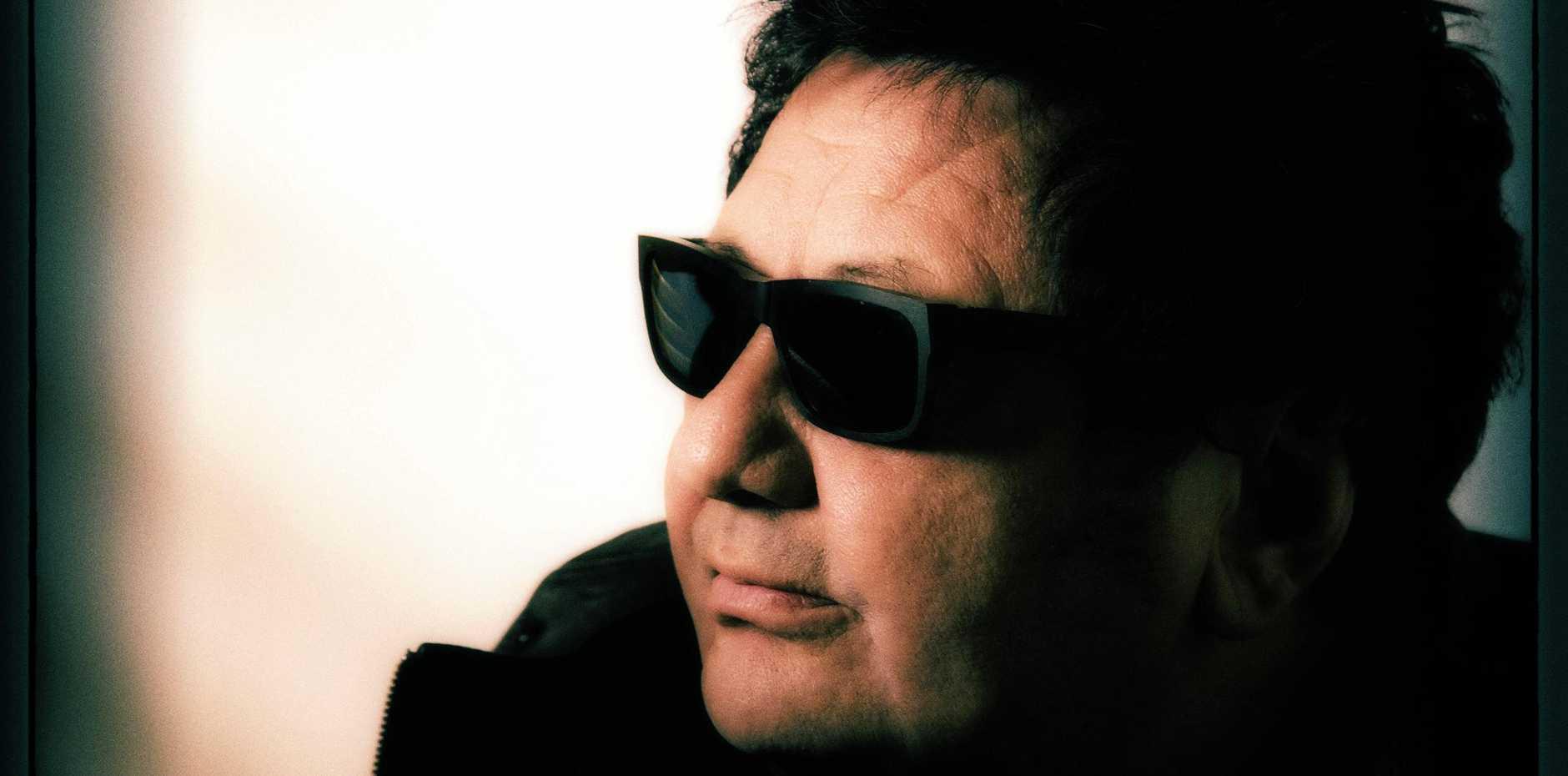 ON THE AVENUE: Australian music icon Richard Clapton plays Twin Towns tomorrow night.