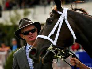 Stokes sizzles with unbeaten filly