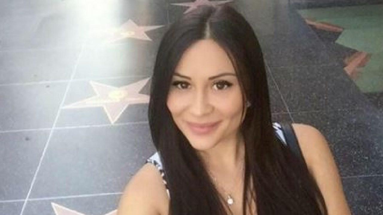 Iana Kasian was brutally murdered by her boyfriend in 2016.