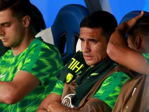 Comment: Why won't Socceroos coach respect Cahill?