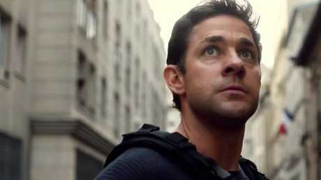 The new Jack Ryan series will premiere on Amazon Prime Video on August 31.