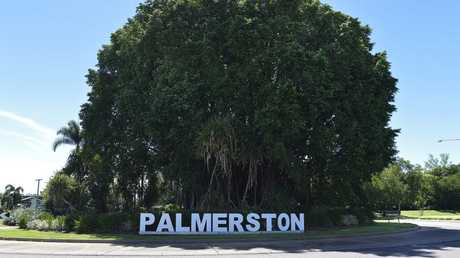 Palmerston, come for the sun, stay for the income equality. Picture: Keri Megelus