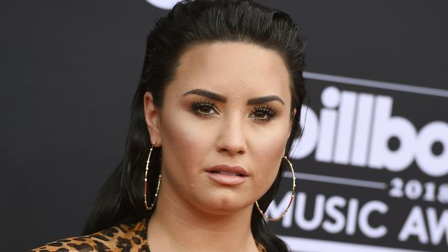 Demi Lovato relapses after six years of sobriety