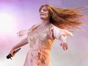 Florence + The Machine announce Australian tour