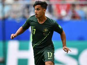 Australia's new $40m golden boy