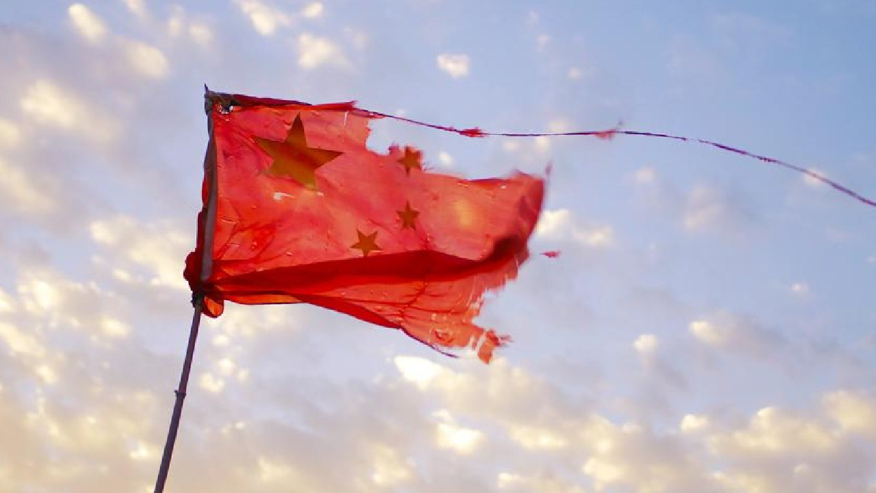 China's Canberra embassy reportedly issued a fierce threat over a story on one of the rising superpower's controversial policies.