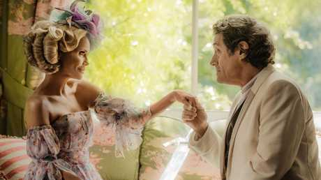 American Gods: Wildly ambitious and a little bit bonkers