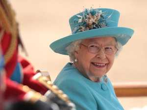 Shock reason Queen won't get knee surgery