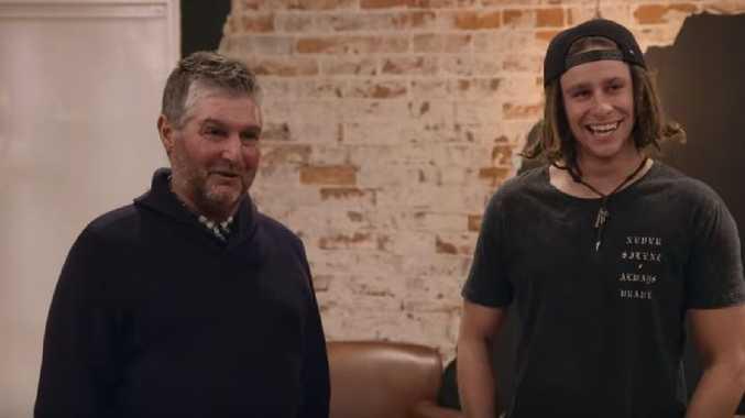 Queer Eye guys make Aussie farmer cry
