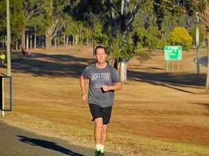 Runners start festival