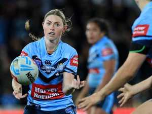 Outrage as NSW captain sacked on Origin eve