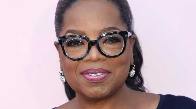 Oprah Winfrey has made millions from her 10 per cent stake in Weight Watchers, which she's held since 2015. Picture: David Livingston/Getty Images