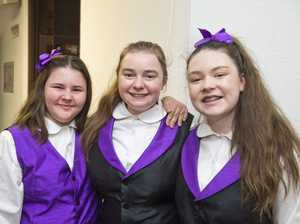 GALLERY: Special concert celebrates Toowoomba Hospice