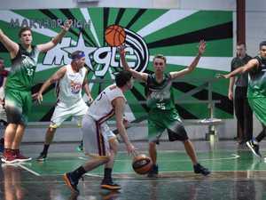 Maryborough Magic Basketball