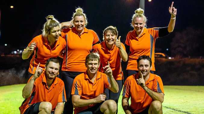 GALLERY: Gympie touch finals winners revealed