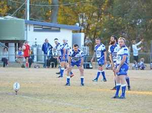 Strongest team in the South Burnett