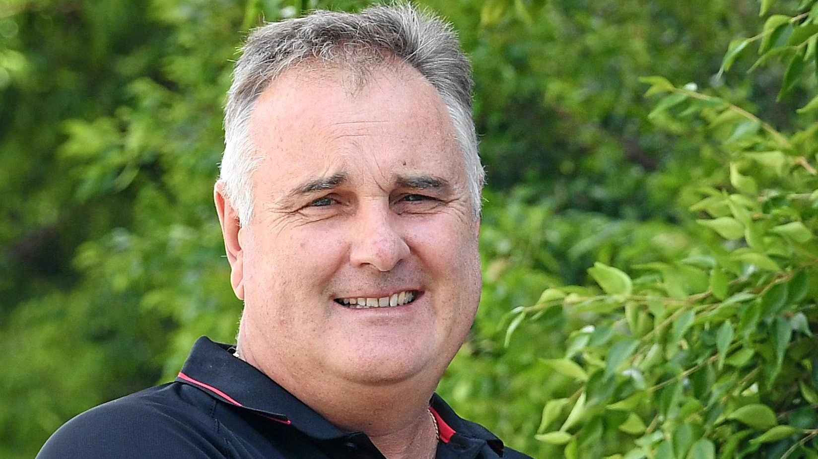 SURPRISE EXIT: Glen Shepherd has resigned as President of the Gympie RSL Club.